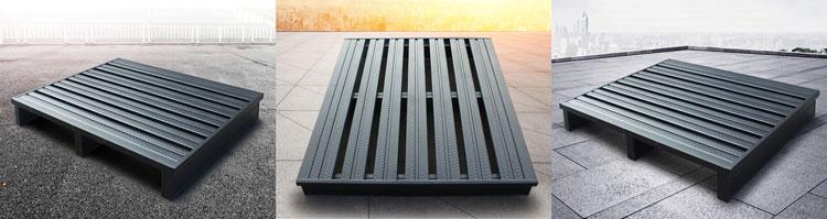 iron steel pallet