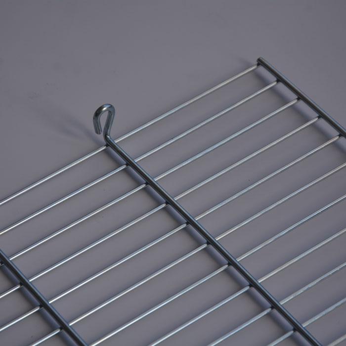Vertical Pallet Rack Hanging Dividers