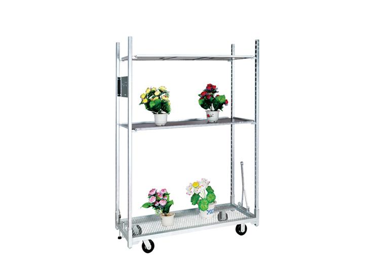 Metal Flower Cart Trolleys
