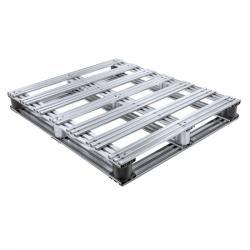 Galvanized Steel Plate Iron Pallet